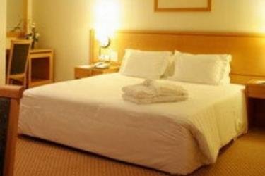 Hotel Portus Cale: Chambre Suite PORTO