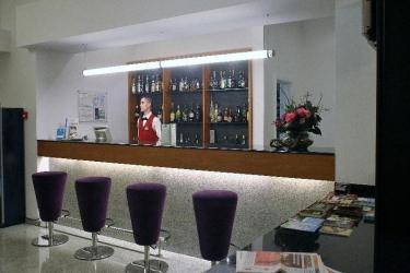 Hotel Portus Cale: Bar PORTO