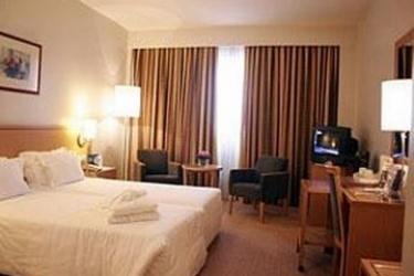 Hotel Portus Cale: Doppelzimmer PORTO