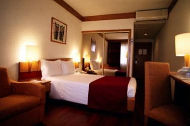 Hotel Portus Cale: Schlafzimmer PORTO