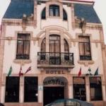 Hotel Porto Domus