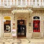 GRANDE HOTEL DO PORTO 3 Sterne