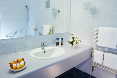 Socializing Hotel Mirna - Terme & Wellness Lifeclass: Bagno PORTOROSE