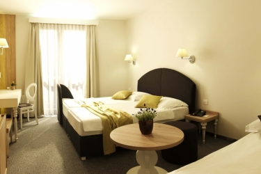 Socializing Hotel Mirna - Terme & Wellness Lifeclass: Camera Suite PORTOROSE