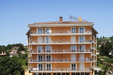 Socializing Hotel Mirna - Terme & Wellness Lifeclass: Esterno PORTOROSE