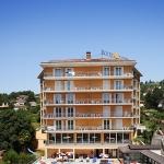 Socializing Hotel Mirna - Terme & Wellness Lifeclass