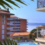 SOCIALIZING HOTEL MIRNA - LIFECLASS HOTELS & SPA 4 Sterne