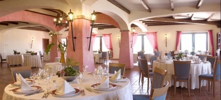 Hotel Lido Degli Spagnoli: Habitación de Lujo PORTOSCUSO - CARBONIA-IGLESIAS