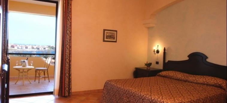 Hotel Lido Degli Spagnoli: Logo PORTOSCUSO - CARBONIA-IGLESIAS