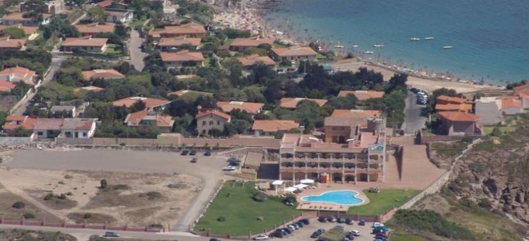 Hotel Lido Degli Spagnoli: Room - Triple PORTOSCUSO - CARBONIA-IGLESIAS
