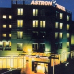 Hotel Nh Berlin Potsdam Conference Center