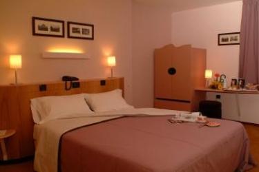 Hotel Mercure: Camera Matrimoniale/Doppia POVOA DE VARZIM
