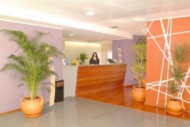 Hotel Mercure: Reception POVOA DE VARZIM