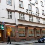 Central Hotel Prague
