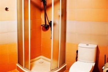 Hotel Wenceslas Square: Dreibettzimmer PRAG