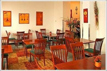 Hotel Victoria: Frühstücksraum PRAG
