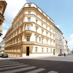 Hotel Falkensteiner Maria Prag