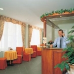 Hotel Euroagentur Melantrich