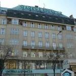 Apartments Golden Prague