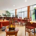 Hotel Ramada Airport Prague