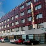 Hotel Exe Iris