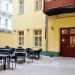 Hotel Zlata Vaha