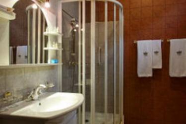 Hotel Wellness And Treatment Ghc: Vista Aerea PRAGA