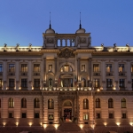 Hotel Carlo Iv, The Dedica Anthology, Autograph Collection