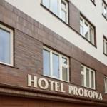 Hotel Prokopka