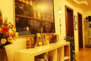 Hotel Wandering Praha B&b: Apartamento Giunone PRAGA