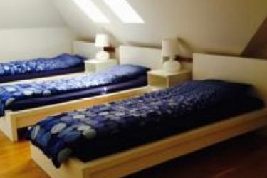 Hotel Wandering Praha B&b: Apartamento Minerva PRAGA