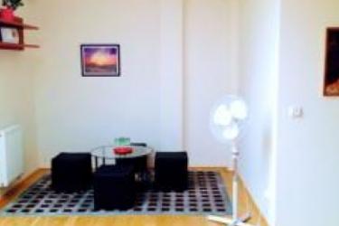 Hotel Wandering Praha B&b: Apartamento PRAGA