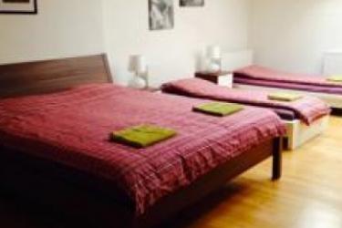 Hotel Wandering Praha B&b: Cottage PRAGA