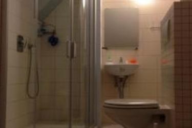 Hotel Wandering Praha B&b: Detalle de la Villa PRAGA