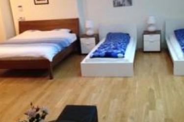 Hotel Wandering Praha B&b: Discoteca PRAGA