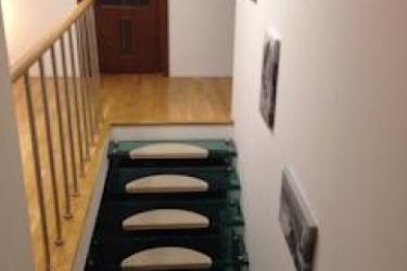 Hotel Wandering Praha B&b: Dormitory 4 Pax PRAGA