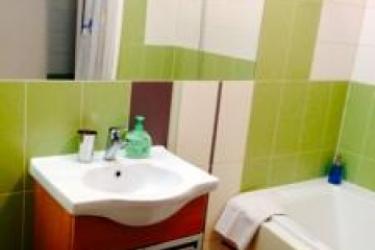 Hotel Wandering Praha B&b: Hall PRAGA