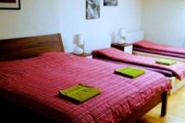 Hotel Wandering Praha B&b: Jacuzzi PRAGA