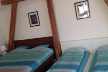 Hotel Wandering Praha B&b: Room - Double Club PRAGA