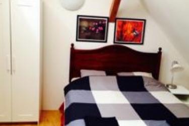 Hotel Wandering Praha B&b: Sala de Congresos PRAGA