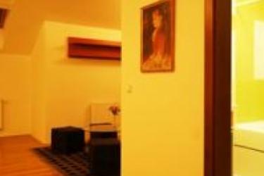 Hotel Wandering Praha B&b: Spa PRAGA