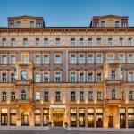 Hotel Sheraton Prague Charles Square
