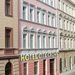 Hotel City Crown