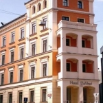 Hotel Da Vinci Wenceslas Square