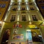 Hotel U Zlateho Stromu