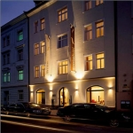 Hotel Design Merrion