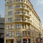 Hotel Astoria Prague