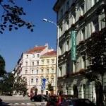 Aparthotel Gregory Praha