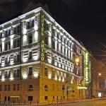 Hotel Amigo City Centre