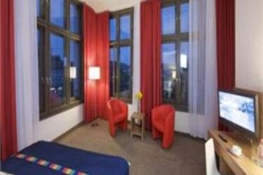Hotel Park Inn: Habitaciòn Junior Suite PRAGA